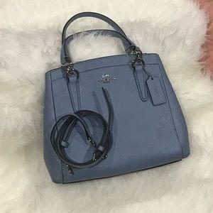 Coach Minetta Handbag